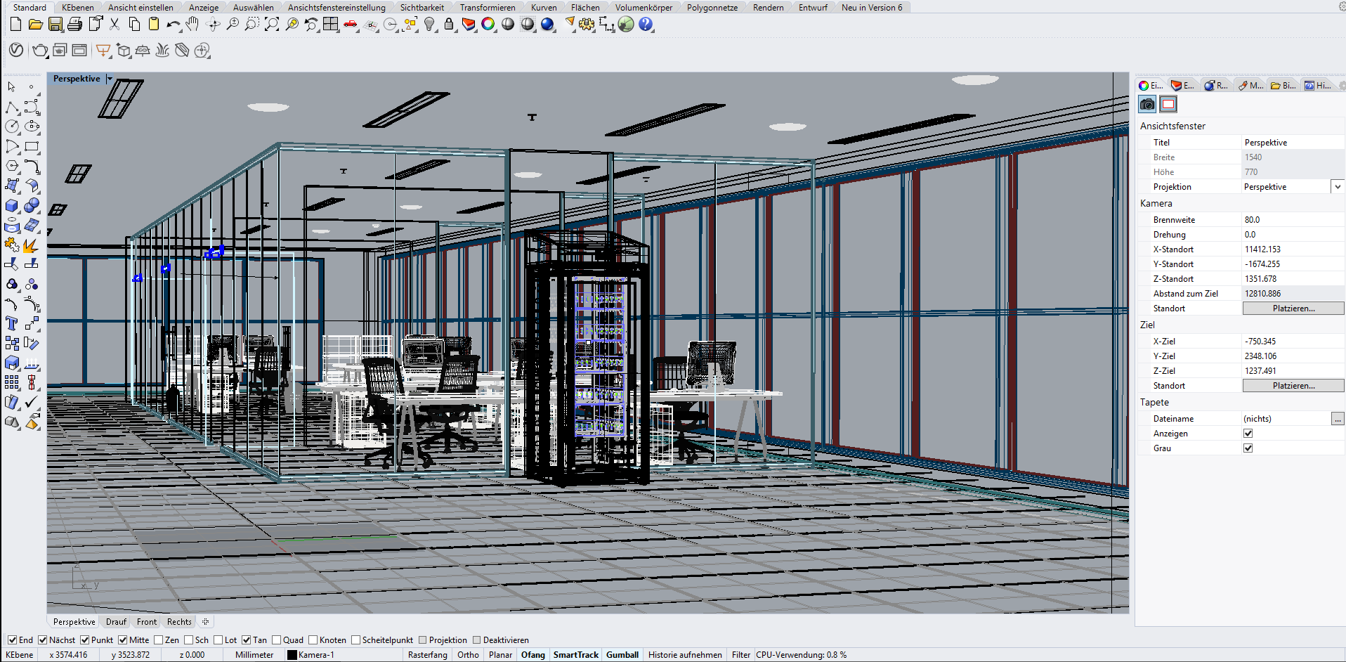 Cloud Rendering | CAD Model | Rendering Workstation