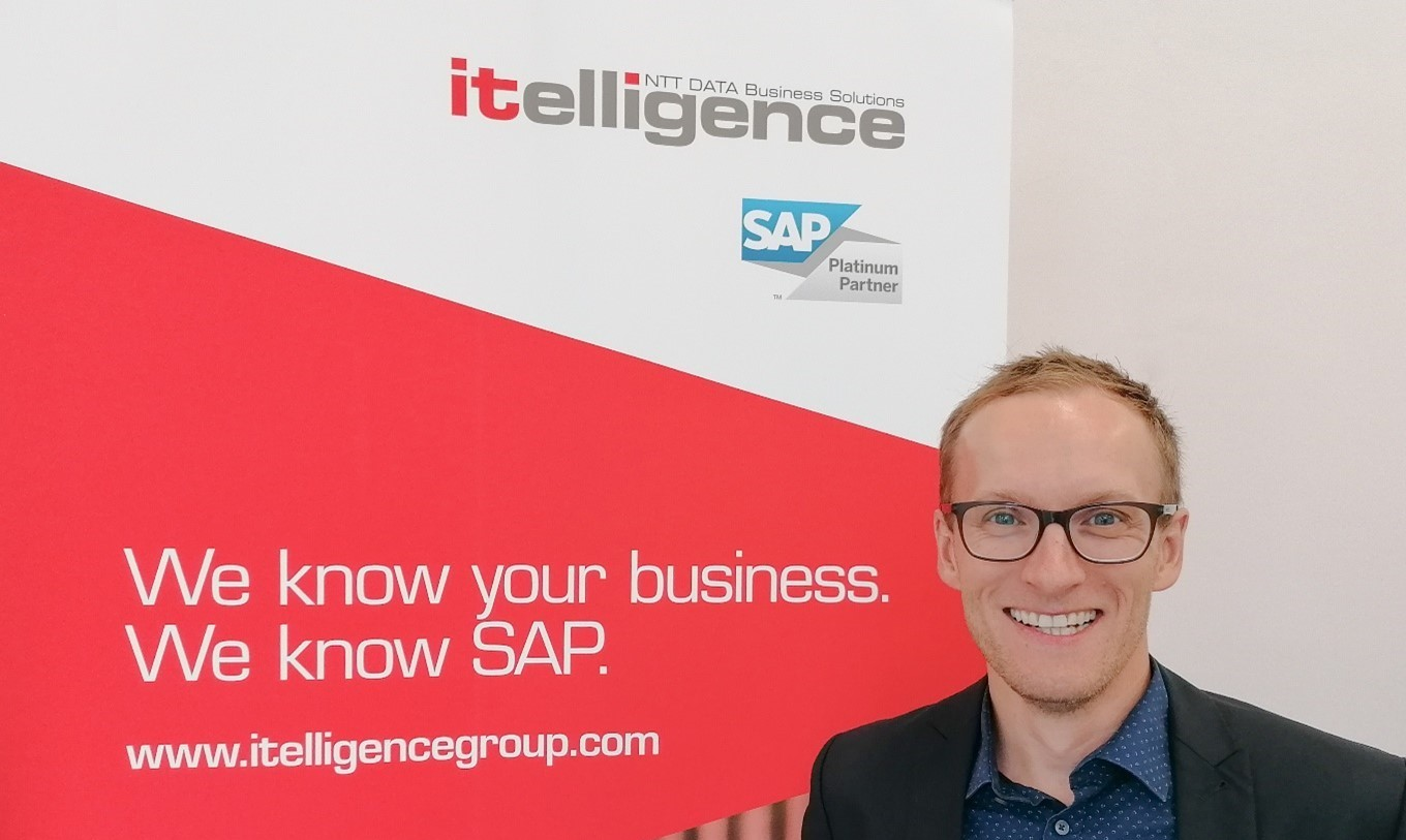 KIPS I Interview I Cloud I KIPS I Matthias Siegmund I itelligence | NTT DATA Business Solutions I Matthias Siegmund